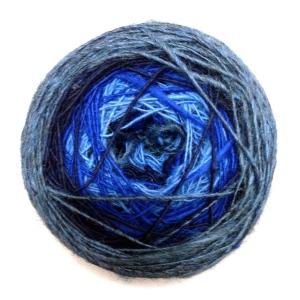 hilatura de lana