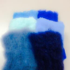 lana cardada